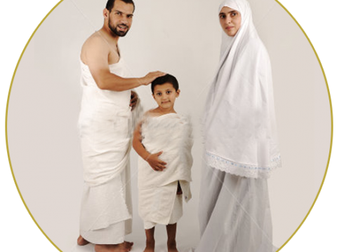 Family Umrah Package